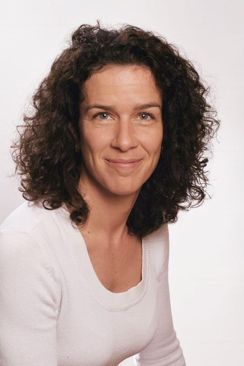 Gabriela Buettner, professional coach Paris and Zuerich